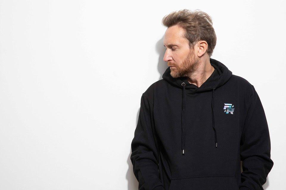 David Guetta volvió a ser coronado en el puesto N°1 del Top 100 DJs